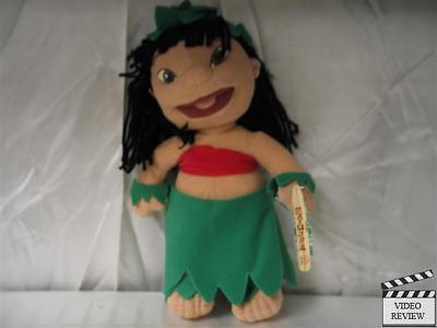 Lilo in hula outfit 12 inch plush doll, Lilo & Stitch, Disney; Applause