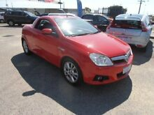 2006 Holden Tigra XC  5 Speed Manual Convertible Wangara Wanneroo Area Preview