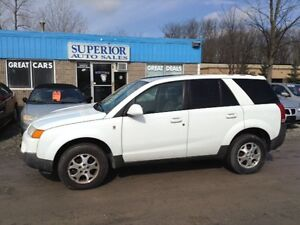 2005 Saturn VUE Fully certified and Etested!