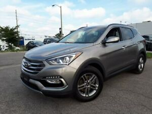 2017 Hyundai Santa Fe Stock Rims and All Season Tires