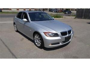 2007 BMW 3 Series 335i Premium Loaded Certified Etested