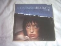 Vinyl LP The Intimate – Keely Smith Reprise R 6132 Mono