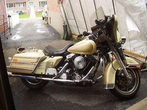 Harley Davidson 1989 FLHTC no email 5148676275
