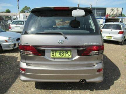 2006 Honda MDX MY05 Upgrade 5 Speed Automatic Wagon Granville Parramatta Area Preview