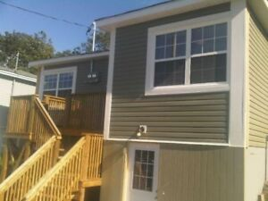 newly built 3 bedroom  apt close to mun