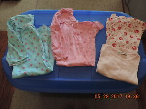 Girl's Size 18-24months Nightgowns & PJ's