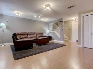 Furnished executive rental home in Sherwood Park Strathcona County Edmonton Area image 9