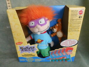 chuckie rugrats toys - photo #5