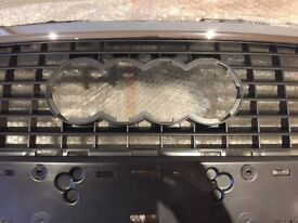 Audi A3 Front grill (04-08 year)