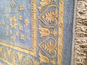 Gorgeous Area Rug - Reduced