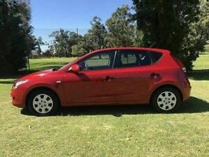 2010 Hyundai i30 Hatchback Como South Perth Area Preview