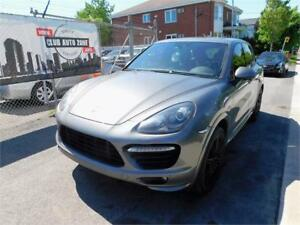 PORSCHE CAYENNE GTS 2013 (AUTOMATIQUE BLUETOOTH)