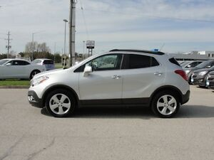 2015 Buick Encore Leather London Ontario image 2