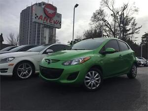2011 Mazda Mazda2 GX | WE FINANCE | APPLY TODAY !!!