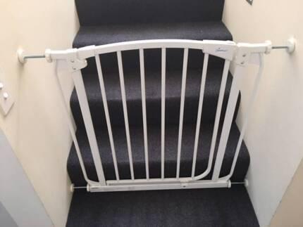 Baby gate Dream Baby