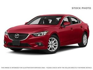 2014 Mazda Mazda6 GS-LUXURY SEDAN