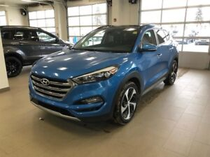 2018 Hyundai Tucson Ultimate *Power Gate* *Safety Tec* *Nav*
