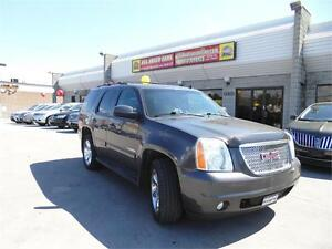 2011 GMC YUKON SLT  **LEATHER * SUNROOF**