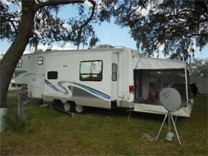 Buy Or Sell Campers Amp Travel Trailers In Peterborough