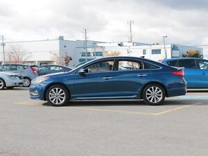 2016 Hyundai Sonata LIMITED West Island Greater Montréal image 5