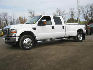 2008 Ford F-450 4x4 Pickup Truck Cambridge Kitchener Area image 1
