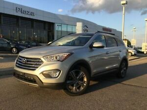 2015 Hyundai Santa Fe XL Luxury