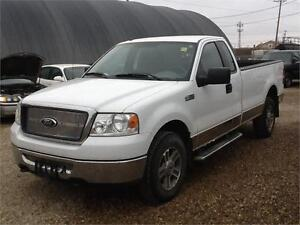 2008 Ford F-150 4x4 198kms $5995 MIDCITY WHOLESALE