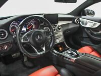 Miniature 15 Voiture Européenne d'occasion Mercedes-Benz C-Class 2018