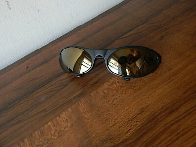 PRE-OWNED RAY BAN/BAUSCH&LOMB PS7 PREDATOR W2497YLAS SUNGLASSES USA SALE ONLY