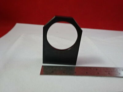 Reichert Leica Polylite Mounted Lens Microscope Part As Is B8-a-15