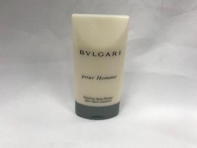 BVLGARI by BVLGARI 2.5 OZ After Shave Emulsion for men_Great (Buy Bulgari)