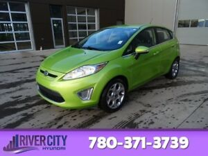 2011 Ford Fiesta SES HATCHBACK Heated Seats,  Bluetooth,  A/C,