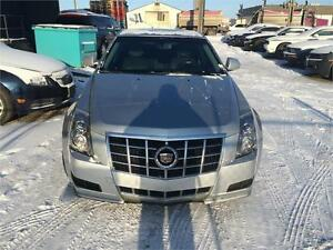 2012 Cadillac CTS Sedan LS4 AWD! iMMACULATE! WE FINANCE ALL