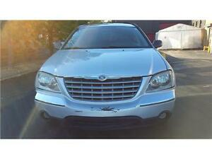 2005 Chrysler Pacifica Touring  TEL 514 249 4707