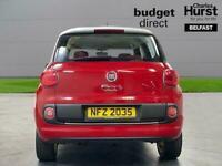 2013 Fiat 500 1.3 Multijet 95 S 3Dr Hatchback Diesel Manual