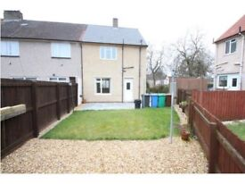 2 Bedroom end of Terrace House to rent in Woodside Glenrothes