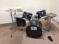 CB Drum Kit for sale
