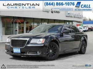 2014 Chrysler 300 -PUT THE FUN BACK INTO DRIVING!