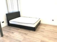 Studio to rent in Bradford City Center - Water included - Students Welcome - Fully Furnished