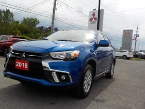 2018 Mitsubishi RVR SE AWD ***BEST PRICE IN OTTAWA***