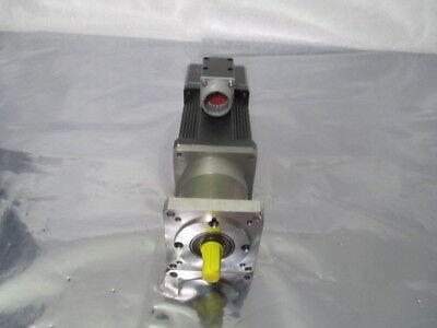 Berkeley Process Control GM08-B-A-00-N 06-D-L-08-A AC Servo Motor, 408286