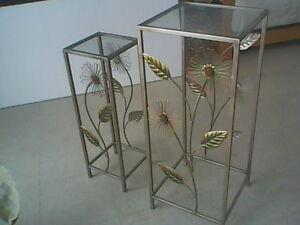 2 Tres Belles Tables -- Comme Neuves -- Edition Limitee --------