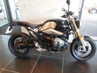 BMW R nine T 1170cc 2017 VAT Q