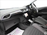 Vauxhall Corsa 1.6T VXR 3dr Performance Pack