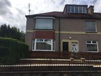 SIGHTHILL TERRACE - 4 bed double upper flat located in the popular area of Sighthill.