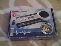 Bluetooth Incar Mobile speaker