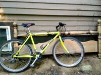 two bikes for sale, 150 each, Whistler