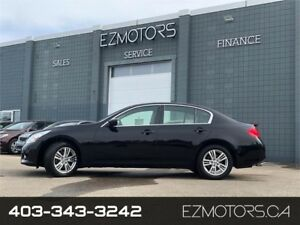 2013 INFINITI G37X|AWD|LUXURY|NEW TIRES|$202 bwk