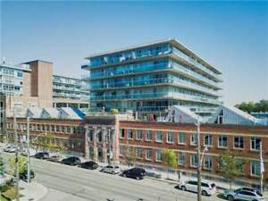 ★Leslieville Loft - with huge private terrace★