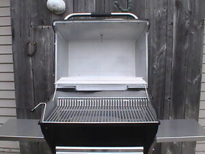 BBQ Bar-B-Que Broil Master Premium Grill Stainless Steel NEW
